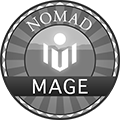 Nomad Mage