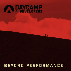 Beyond Performance Graphic