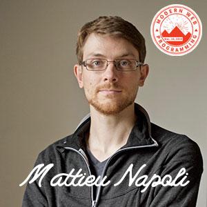 Mattieu Napoli
