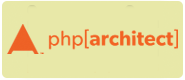 PHP Architect logo